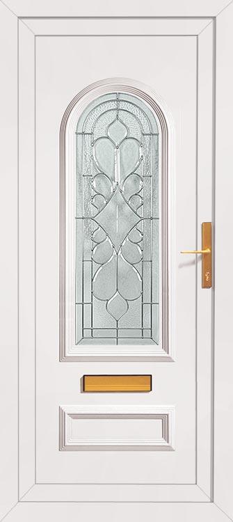 Triple glazed doors gavin wright windows and doors for Triple glazed doors