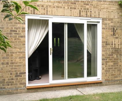 Pvc Door Sliding Doors Gavin Wright Windows And Doors