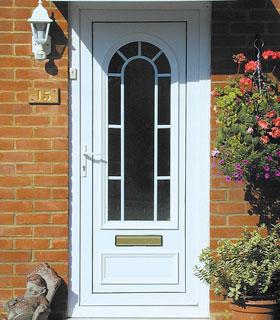 Upvc Doors Gavin Amp Wright Windows And Doors